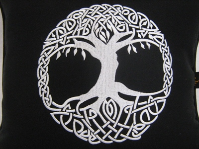 Tree of Life detail
